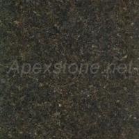 Quality Chinese Granite Forest Green (Dark) for sale