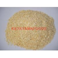 Quality Dehydrated Garlic granules for sale