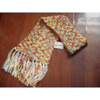 knitted scarf(Type:SLH-031)