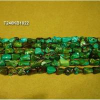 China natural turquoise dog bone on sale
