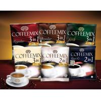 Quality 3 in 1 Instant Coffeemix Regular for sale