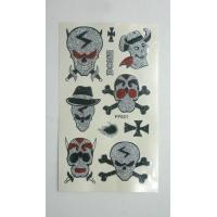 Quality Non-woven bag Tattoo Sticker for sale