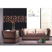 Buy cheap Hotel sofa leather sofa from Wholesalers