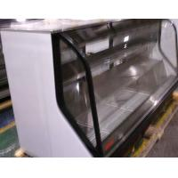Buy cheap New Product Display glass door from Wholesalers