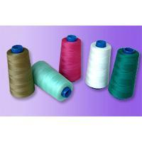 Quality 100% Cotton Sewing Thread POLYESTER THREAD FOR SMALL CONE 178 for sale