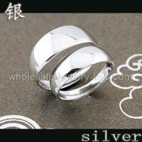 Quality 925 Silver Valentine Rings Jewelry for sale