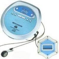 China Audio-visual Equipments VCD/MP3/CD Player on sale