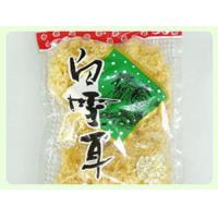 China Dried Mushroom-Retail Package White Woodear TC0305-6 on sale