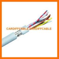 Quality High Flexible Control Cable shielded Data Cable High Flexible Shielded Data Cable for sale