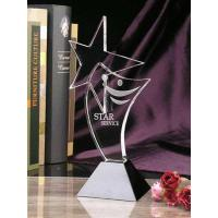 Quality Crystal Trophy CT104 for sale