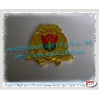 Quality medal badge for sale