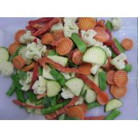 Quick frozen product Mix Vegetable
