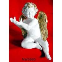 Buy cheap Angel Sculpture from wholesalers