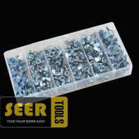 Quality 150PC WING NUT ASSORTMENT for sale