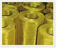 Quality stainless steel wire mesh brass wire mesh for sale
