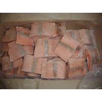Buy cheap Chum Salmon Portion, color11-12 from Wholesalers