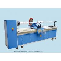 Quality Sewing Machinery Pneumatic Semi-Automatic Slitter & Bundler for sale