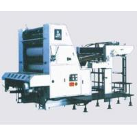 Buy cheap One-color Folio Offset Press from wholesalers