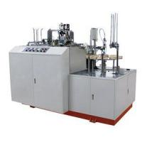 Buy cheap Paper Cup Overcoating Machine from wholesalers