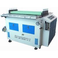 Buy cheap Two-way Cardboard Slotting Machine from wholesalers
