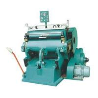 Buy cheap Creasing and Cutting Machine from wholesalers