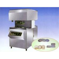 Buy cheap Semi-Automatic Paper Box and Plate Shaper from wholesalers