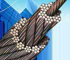 Quality Ungalvanized Steel Wire Rope for sale