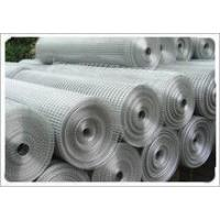 Quality Welded Wire Mesh Welded Wire Mesh for sale