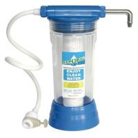 Counter-top water filters
