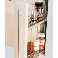 Quality 150mmFrontpullout Kitchen organizers>>Wire baskets>>150mmFrontpullout for sale