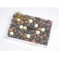Quality Sugar Free Chocolate Extra Plain Chocolate Covered Dragees for sale
