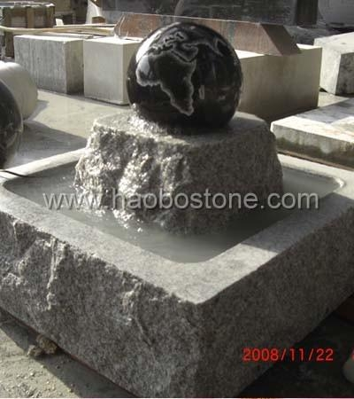 Buy Fountain, Water feature HBW-445 at wholesale prices