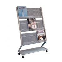 Buy cheap LIBRARY FURNITURE magazine rack HFS-B283 from Wholesalers