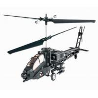 Buy cheap Apache AH-64 RC helicopter from wholesalers