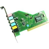 Quality [Audio-Visual Products] VIA 8-Channel 1618 Name/Title VIA 8-Channel Sound Card for sale