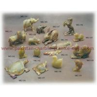 China Marble Tiles ONYX MARBLE HandiCrafts products Collection on sale
