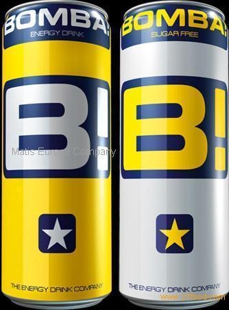 Buy Energy Drink at wholesale prices