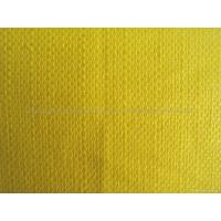 China RAMIE AND LINEN FABRICS COTTON LINEN PLAIN WEAVE 9+21/2*9+21/52*56 on sale