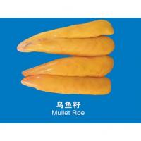 Quality Fish Mullet Roe for sale