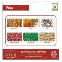 China Pulses on sale