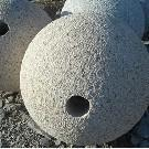 Quality BUILDING STONE Name:G682 ball-1 for sale