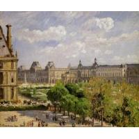 Quality Streets(103) Place_du_Carrousel,_the_Tuileries_Gardens for sale