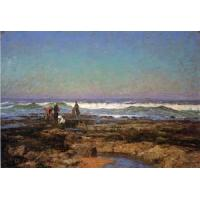 Quality Impressionist(3830) Clam_Diggers for sale