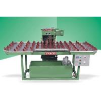Quality Autoclave and Tempered Glass... Abrasive Belt Edger Machine: SM1025 for sale