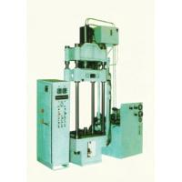 Quality Machinery Hydraulic press of powder products for sale
