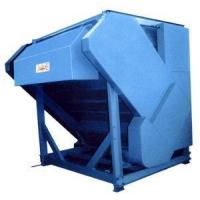 China MMQZ-8 Type Shock Ginned Cotton Clearing Machine on sale