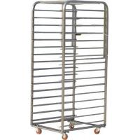 Quality Series spiral Mixers Racks for sale
