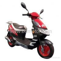 Buy cheap EEC\EPA-MOTORCYCLE\SCOOTER BD50QT-3-VI from Wholesalers