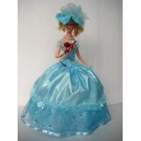 """Buy cheap 14""""Umbrella Doll Item No:1407 from Wholesalers"""