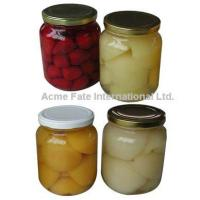 Quality Canned Fruits for sale